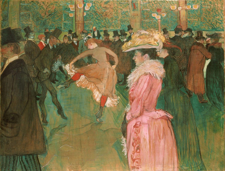 Toulouse-Lautrec : l'exceptionnelle exposition rétrospective arrive au Grand Palais !