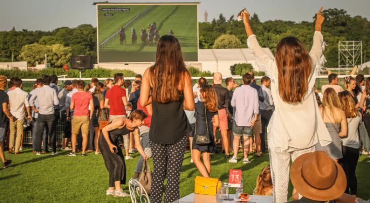 Le Qatar Prix de l'Arc de Triomphe : assistez à la meilleure course au monde à ParisLongchamp !