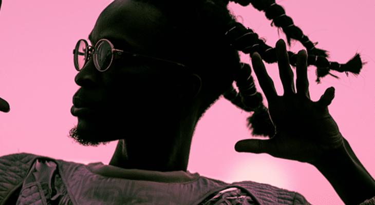 Le Sénégal à l'honneur du Dérives festival ce week-end !