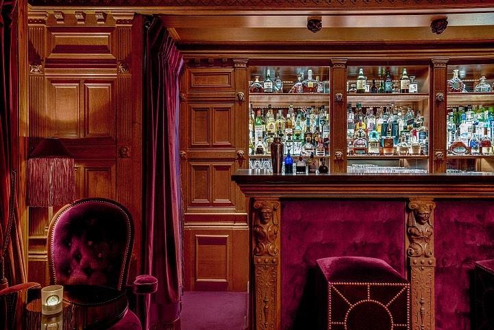 10 Speakeasy et bars cachés pour un rendez-vous secret à Paris…