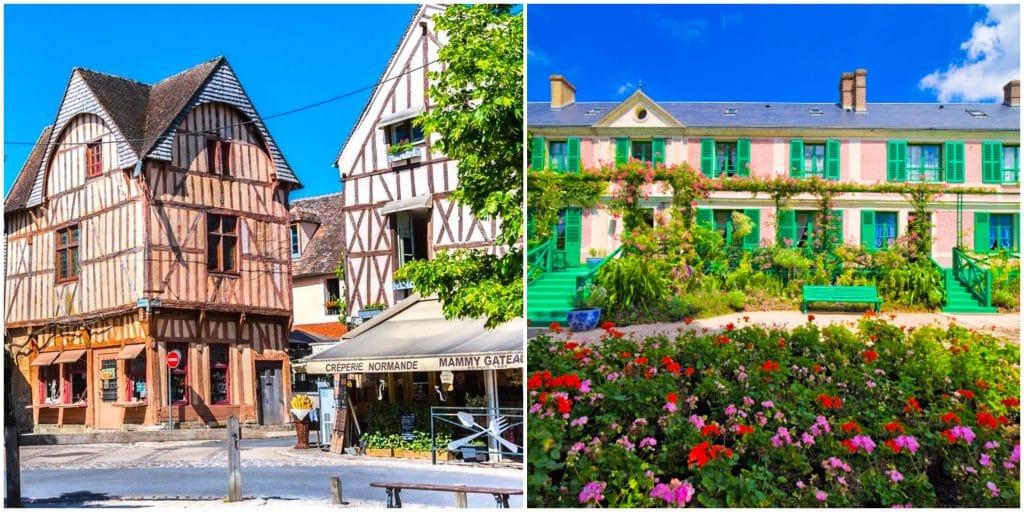 7 villages de charme à découvrir à quelques pas seulement de Paris !