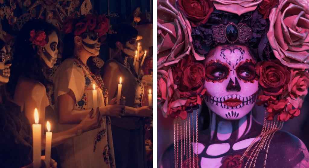 Que faire à Paris pour fêter «El Día de Muertos» ?