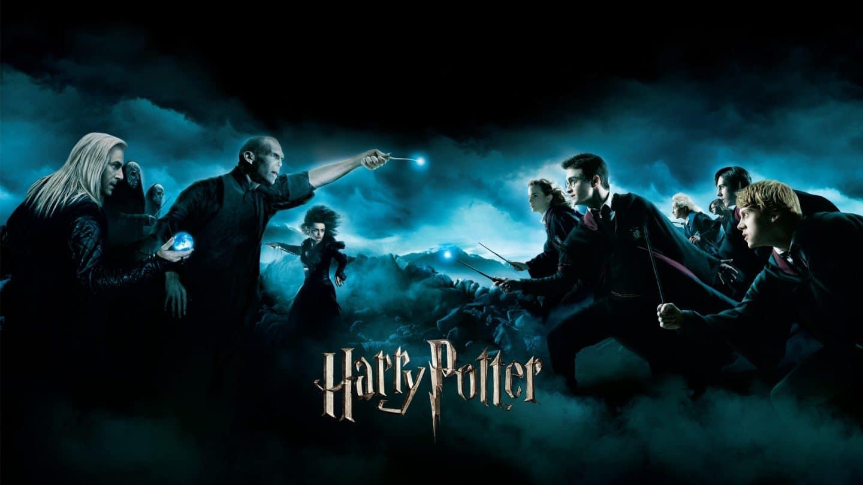 Une boutique éphémère Harry Potter débarque à Paris !
