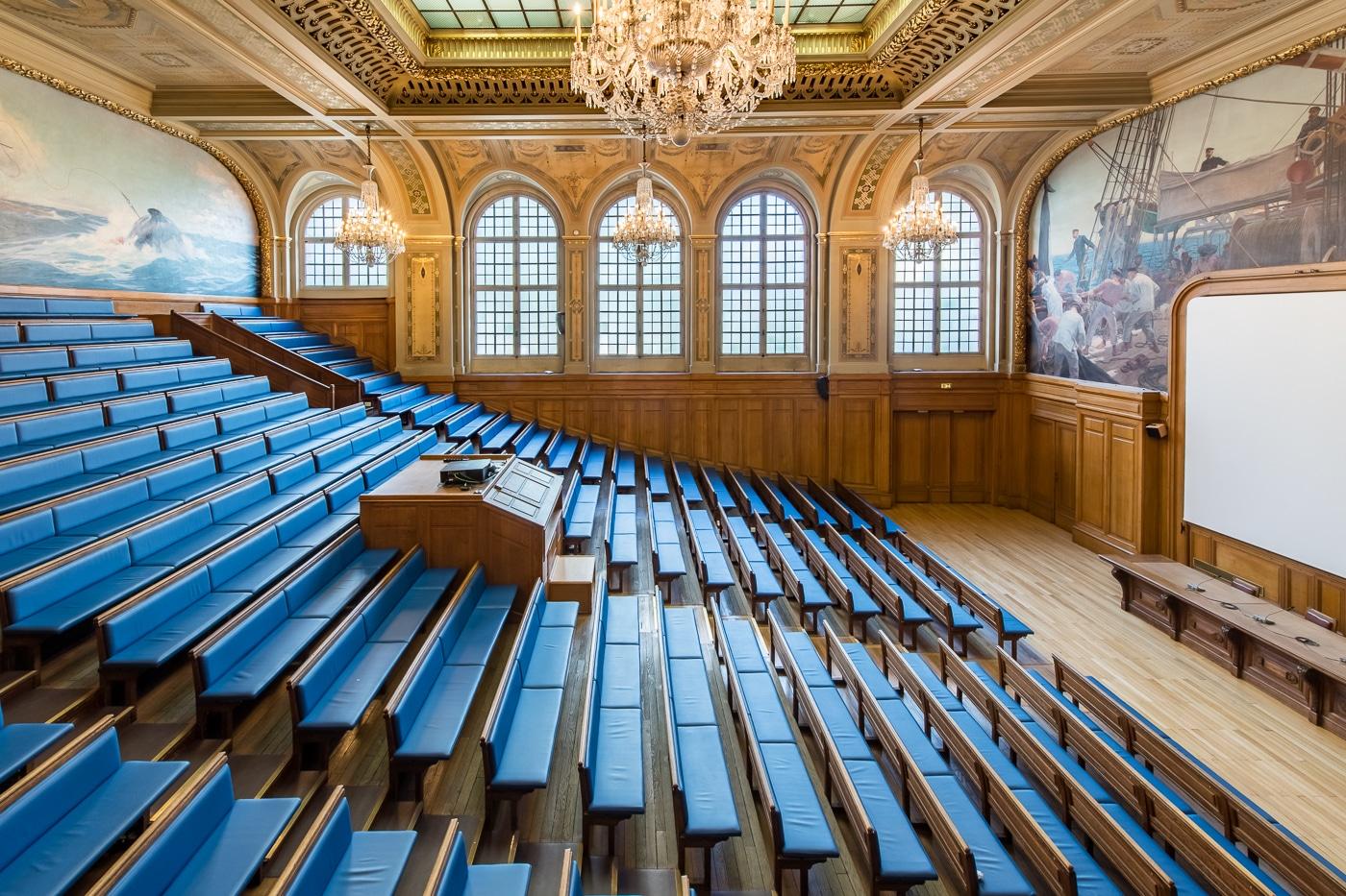 Candlelight : la magie des concerts classiques à la bougie revient à la Maison des Océans !