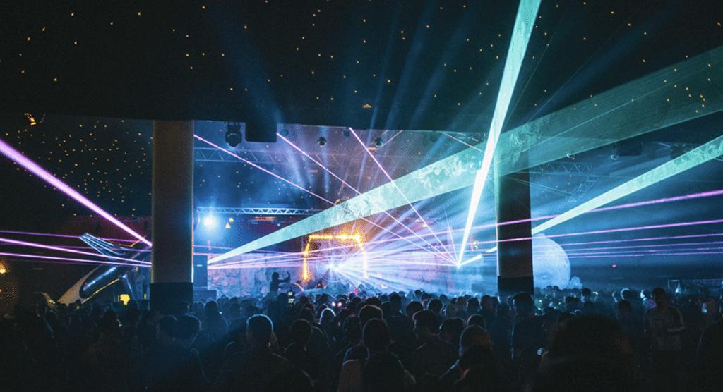 Le Big Bang Festival revient pour une 7ème édition cosmique !