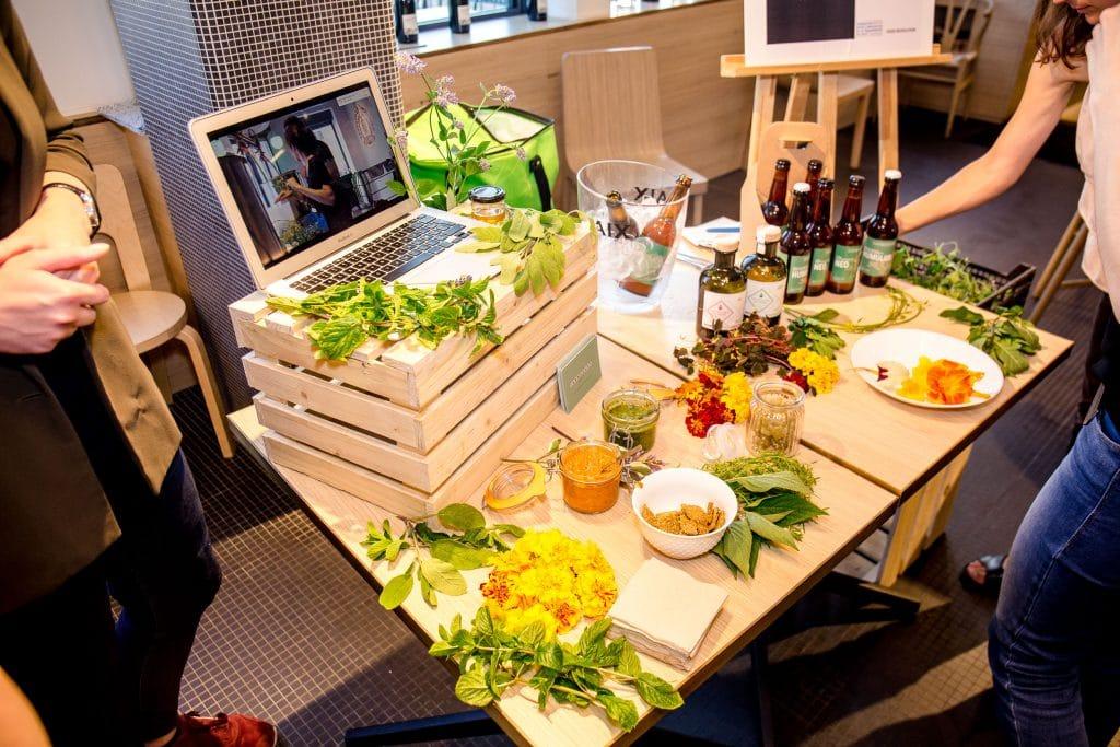 «Foodies connexion» : l'évènement GRATUIT du week-end autour du «bien manger»