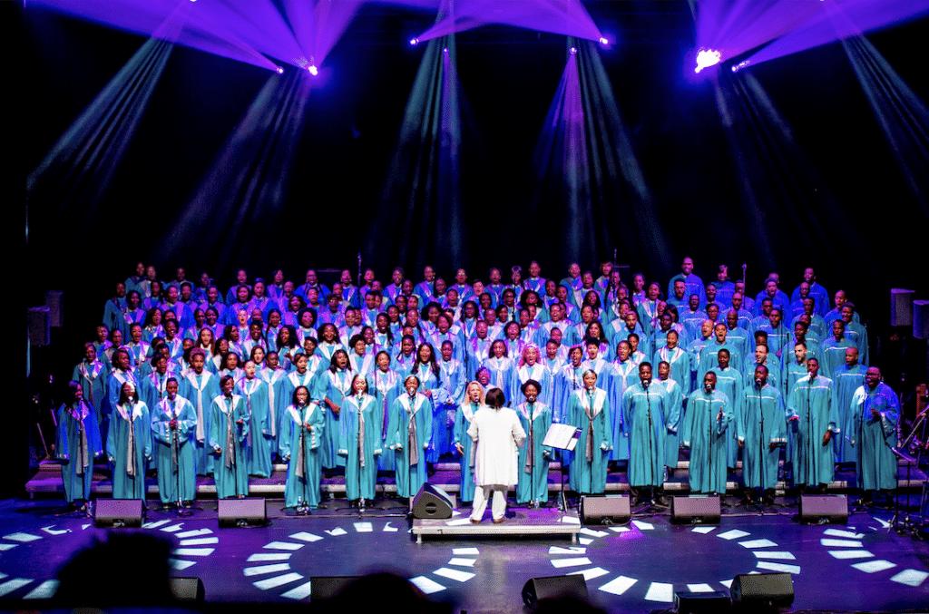 Gospel Festival Paris 2019 : le meilleur de la scène gospel française et internationale arrive au Grand Rex !
