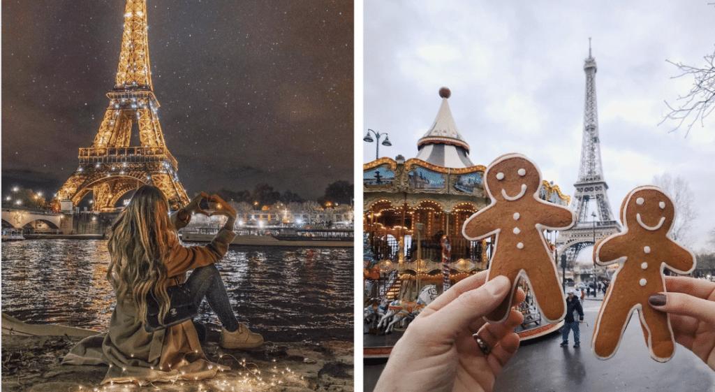 Que faire à Paris pour Noël ? Idées cadeaux et activités pour un Noël féérique !