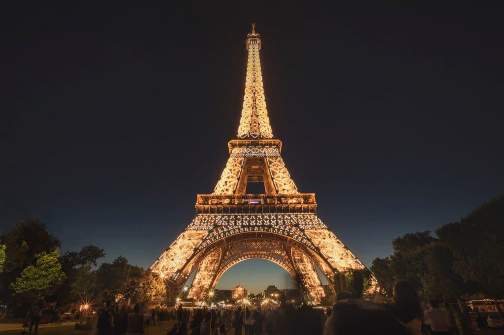 Ce jeudi, jusqu'à -25% de réduction sur les meilleures activités de Paris !