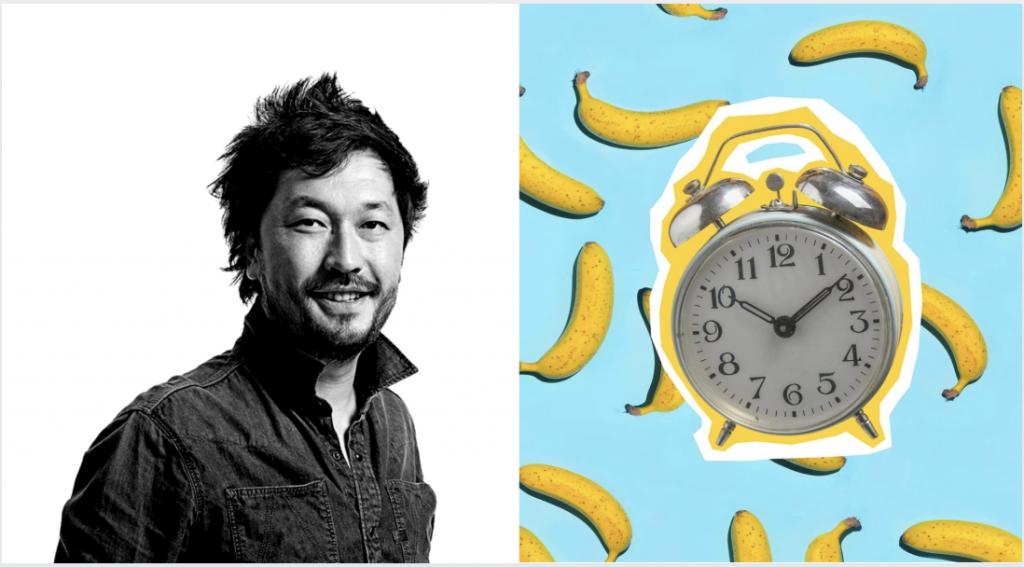 BananaMania : l'évènement feel good avec Pierre Sang qui va vous donner la banane dans le Marais !