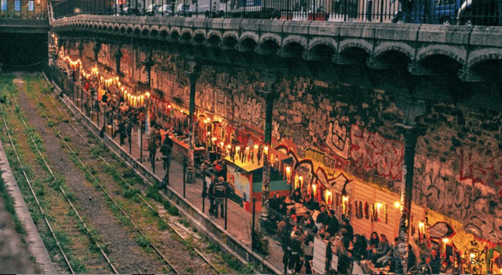 3 marchés de Noël s'installent au Hasard Ludique à Paris !