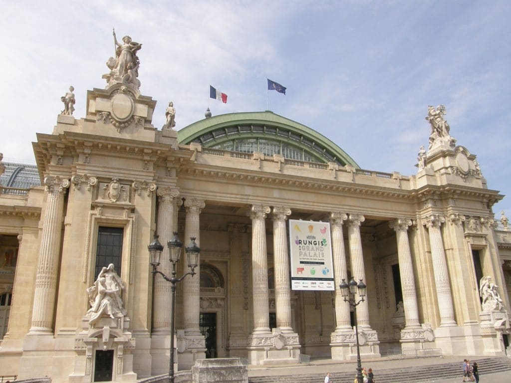 Le Marché international de Rungis vient à vous au Grand Palais avec «Le Festival du bien manger»