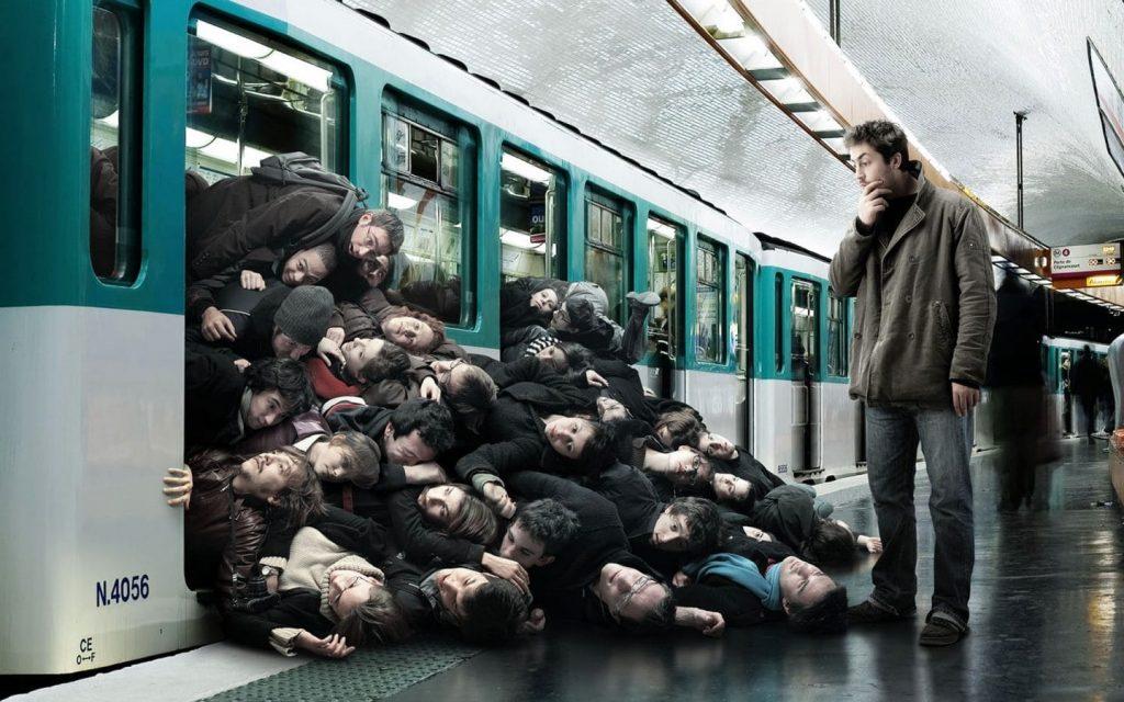 Grève RATP à Paris : zéro métro zéro RER en décembre ? 6 alternatives pour aller au boulot