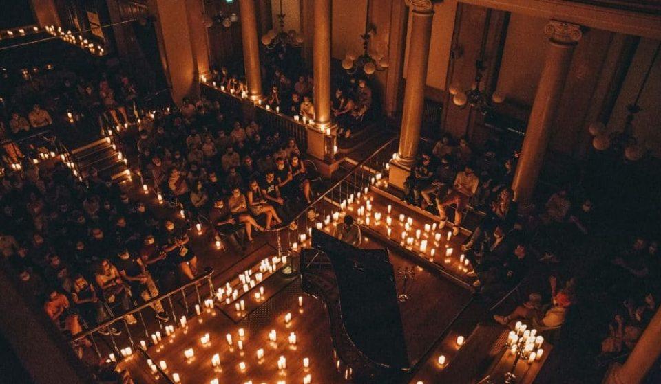 Candlelight : vivez la magie de Noël grâce à ces concerts classiques à la lueur des bougies !