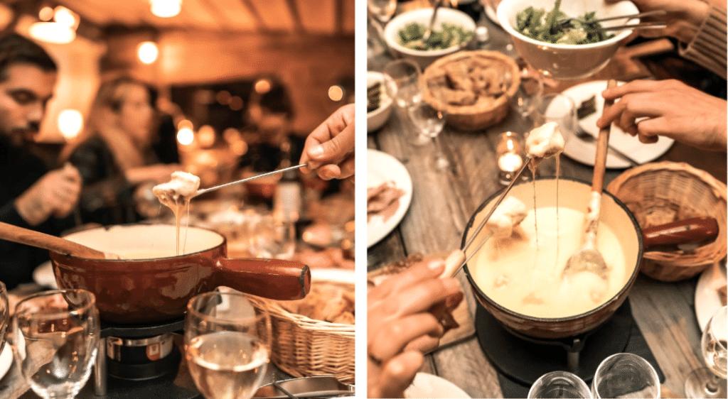 7 spots d'hiver orgasmiques pour les amoureux de raclette et de fondue à Paris !