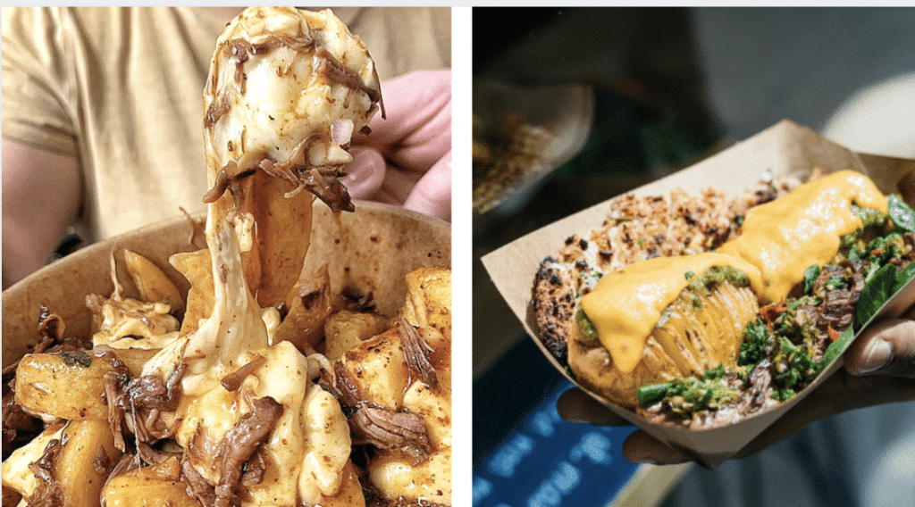7 spots de street food aussi savoureux qu'insolites à tester absolument en 2020 !