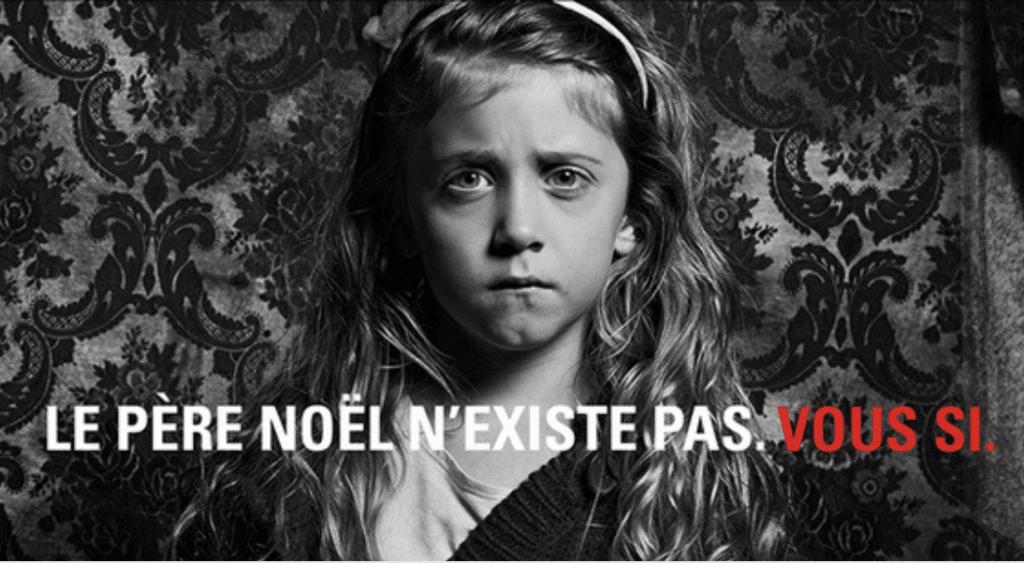 9 actions pour des fêtes de fin d'année solidaires à Paris !