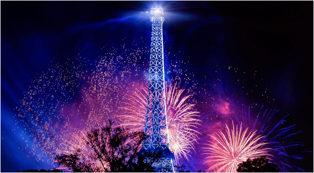 Que faire à Paris pour le nouvel An ? Les meilleures soirées ici !