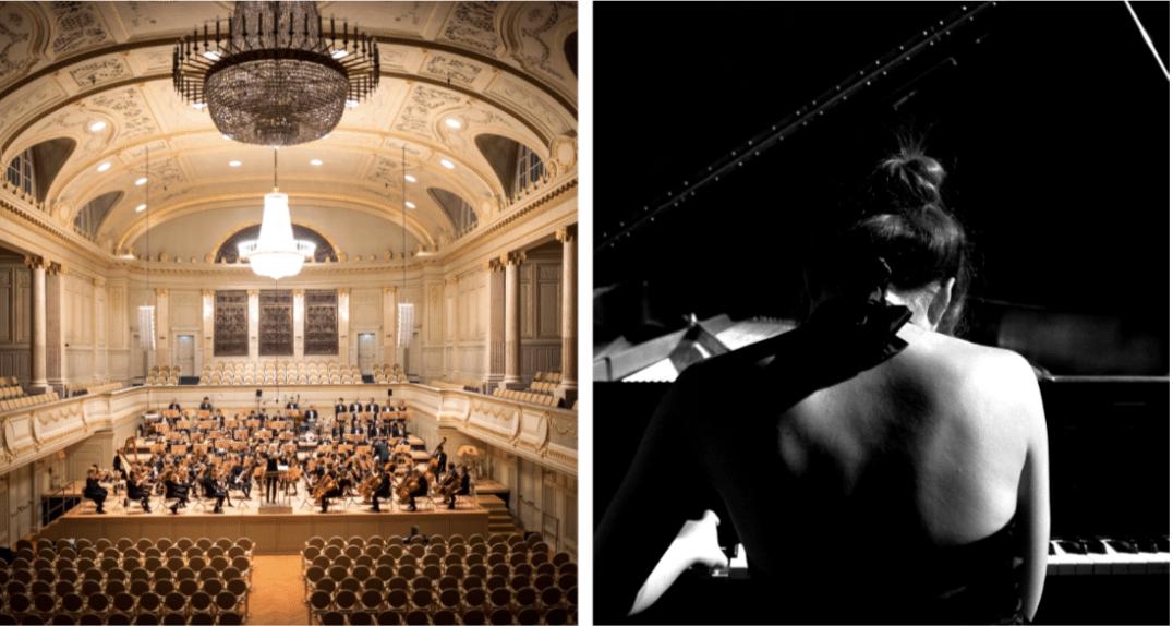 À Paris, ce festival de piano et de musique de chambre révolutionne le classique !