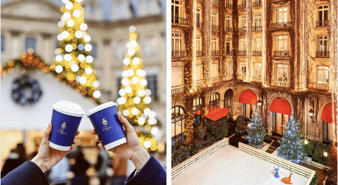 Les 10 spots éphémères les plus Instagrammables pour un hiver féérique à Paris !