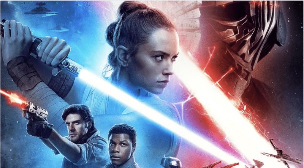 Des places de cinéma à 5€ 99 pour aller voir «Star Wars : L'ascension de Skywalker» au Grand Rex