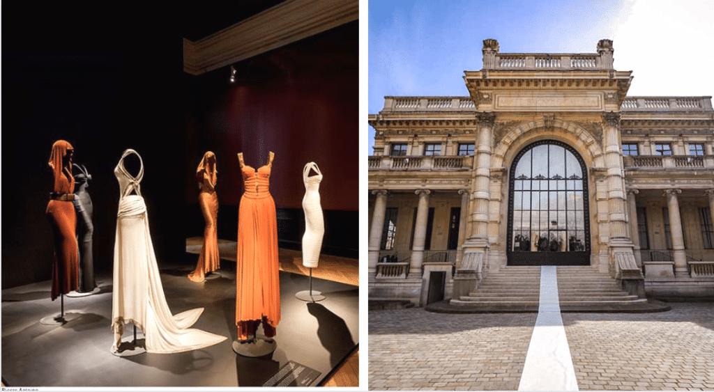 Le Palais Galliera, musée de la Mode de la Ville de Paris s'apprête à rouvrir ses portes !