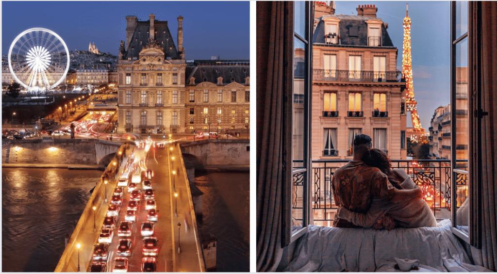 Que faire à Paris en février ?