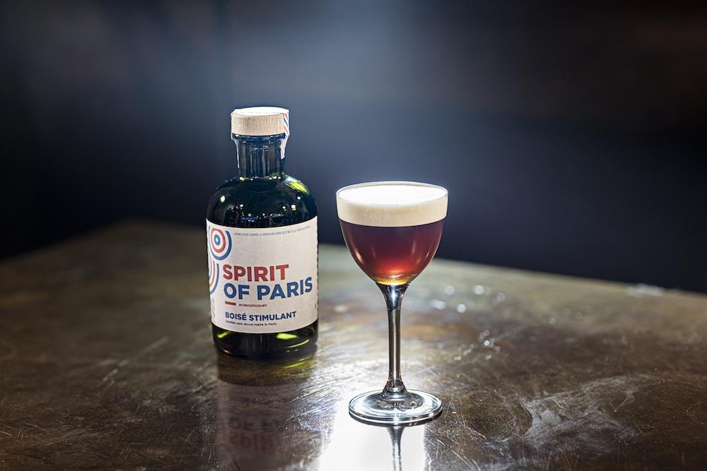 Un Parisien conçoit une boisson qui simule les effets de l'alcool… Sans alcool !