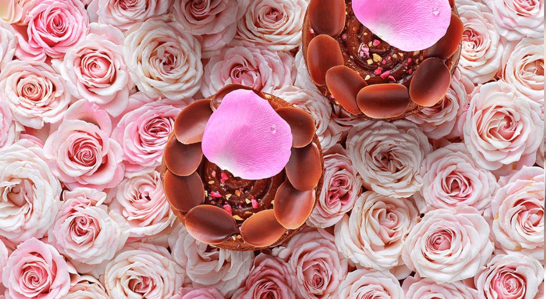 En exclu, Pierre Hermé & La Maison du Chocolat créent deux pâtisseries véganes à Paris !