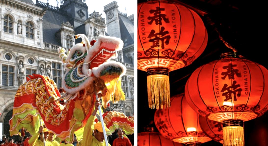 Retour du Nouvel An Chinois à Paris : le programme des festivités !