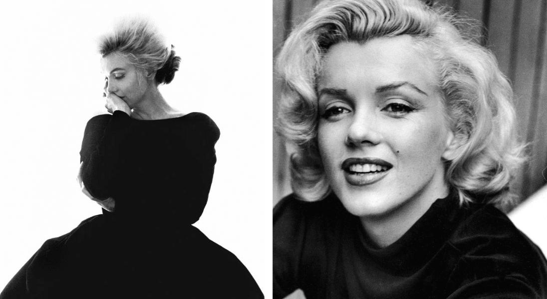 Marilyn Monroe au coeur d'une nouvelle exposition à Paris
