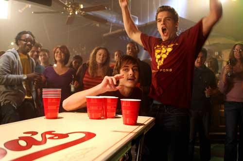 Le plus grand tournoi de Beer Pong débarque à Paris en janvier !