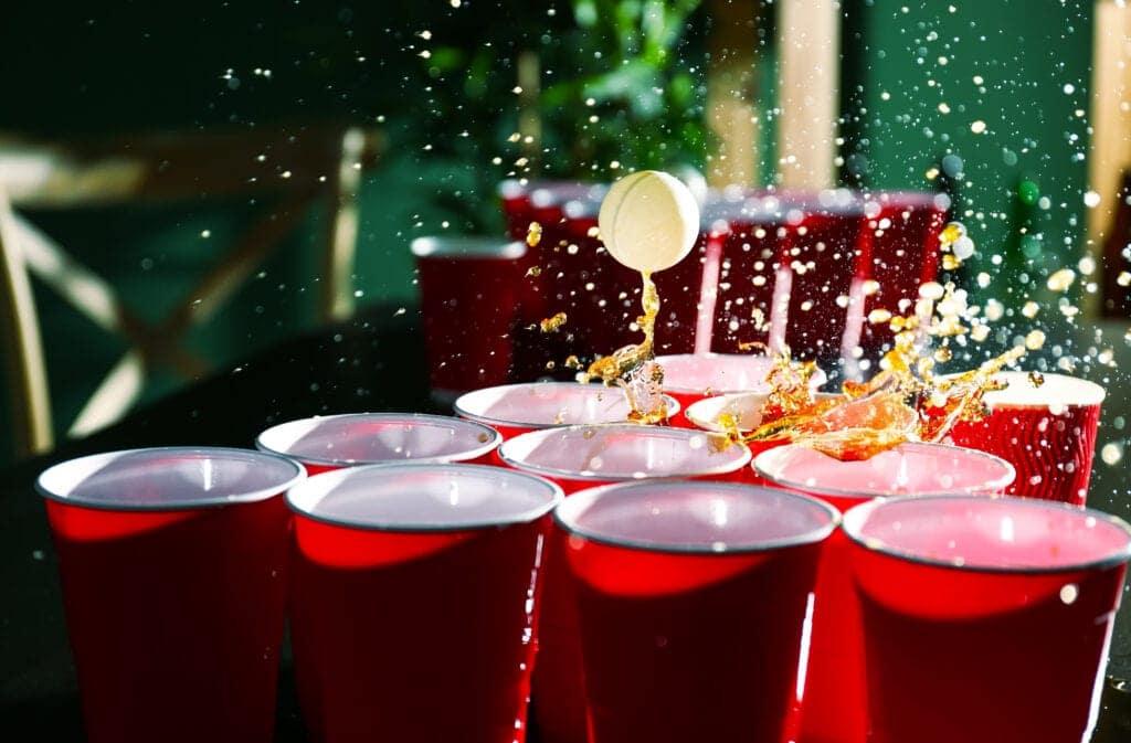 Les meilleures idées de cadeaux pour un beauf Table beer pong
