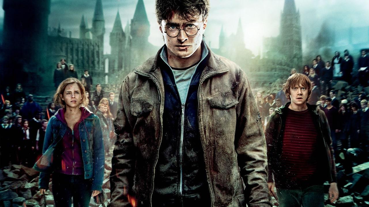 Une suite d'Harry Potter en préparation au cinéma !