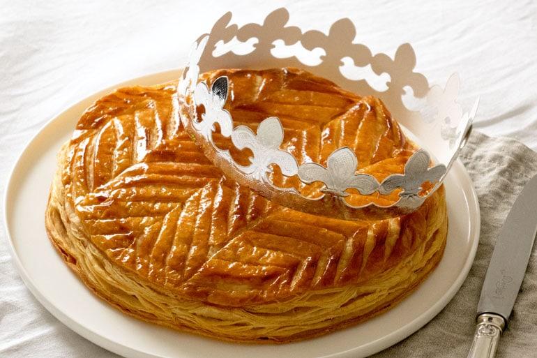 Épiphanie : ce dimanche, dégustation GRATUITE de galettes des Rois à Paris !