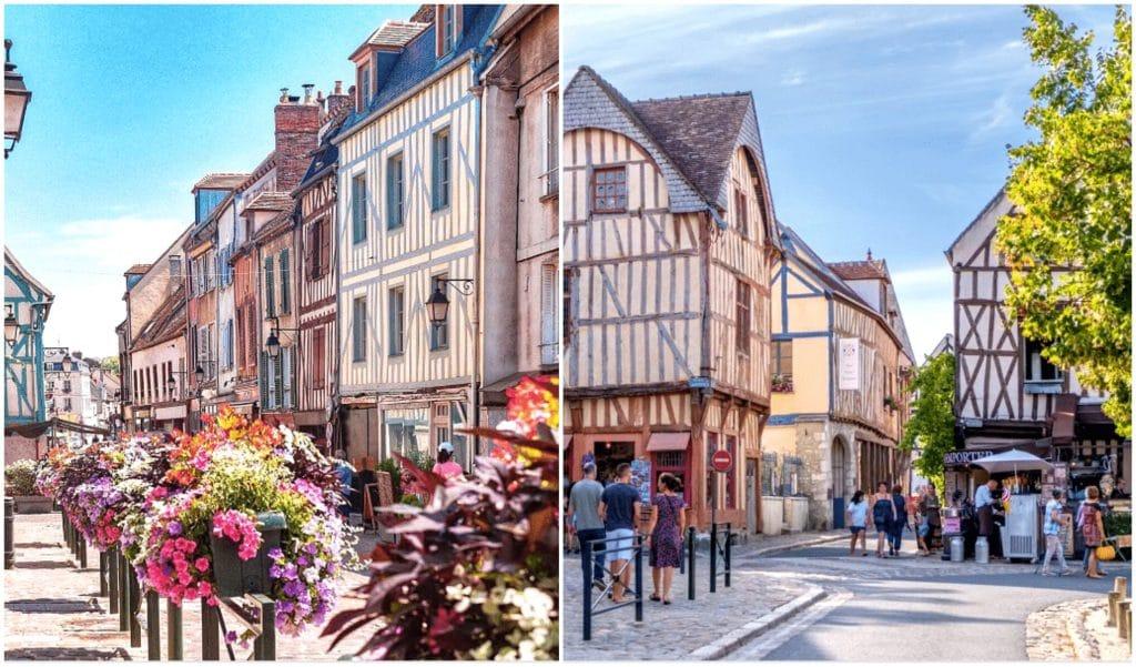 Provins, un véritable joyau médiéval à moins d'1h de Paris !