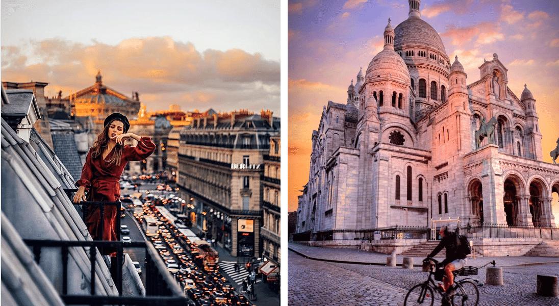 Que faire à Paris en mars ? Les meilleures activités ici !