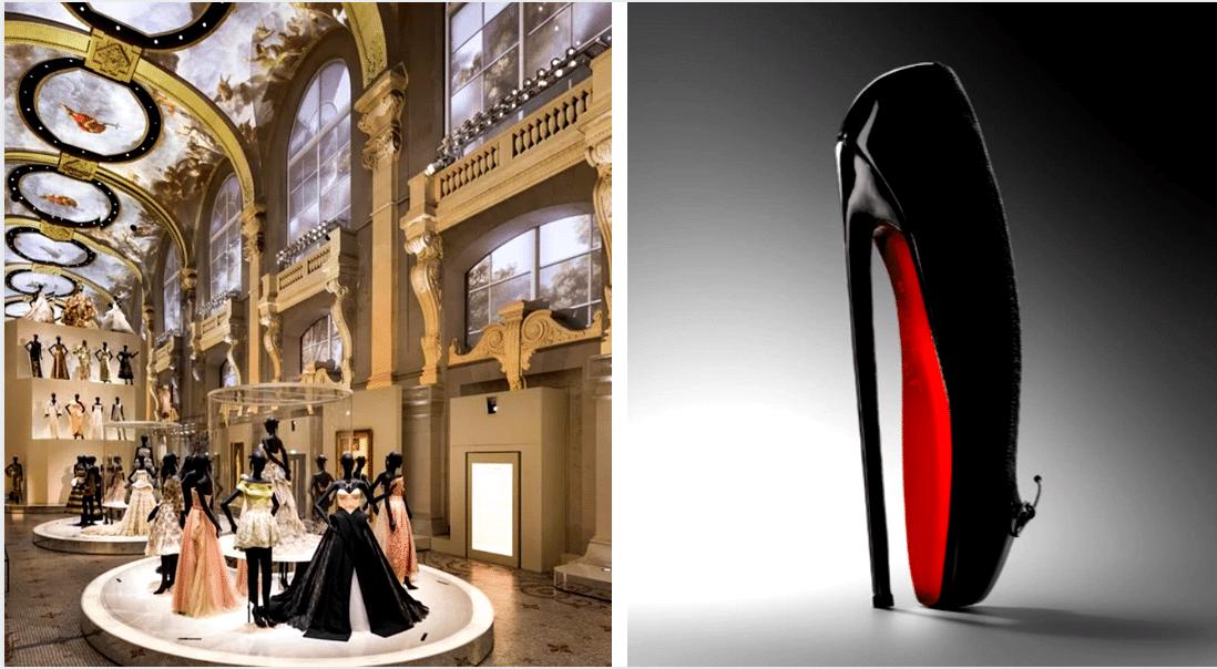 À Paris, l'expo «Marche et démarche. Une histoire de la chaussure» joue les prolongations !