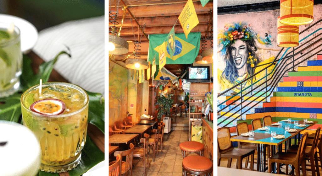 Carnaval de Rio : les meilleurs spots brésiliens à Paris !