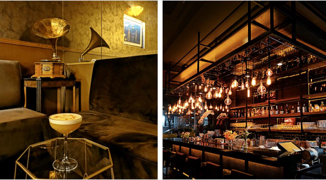 Les nouveaux speakeasy et bars cachés à découvrir à Paris en 2020 !