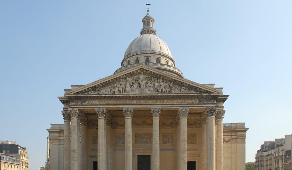 Le Panthéon de Paris, un immanquable du patrimoine parisien