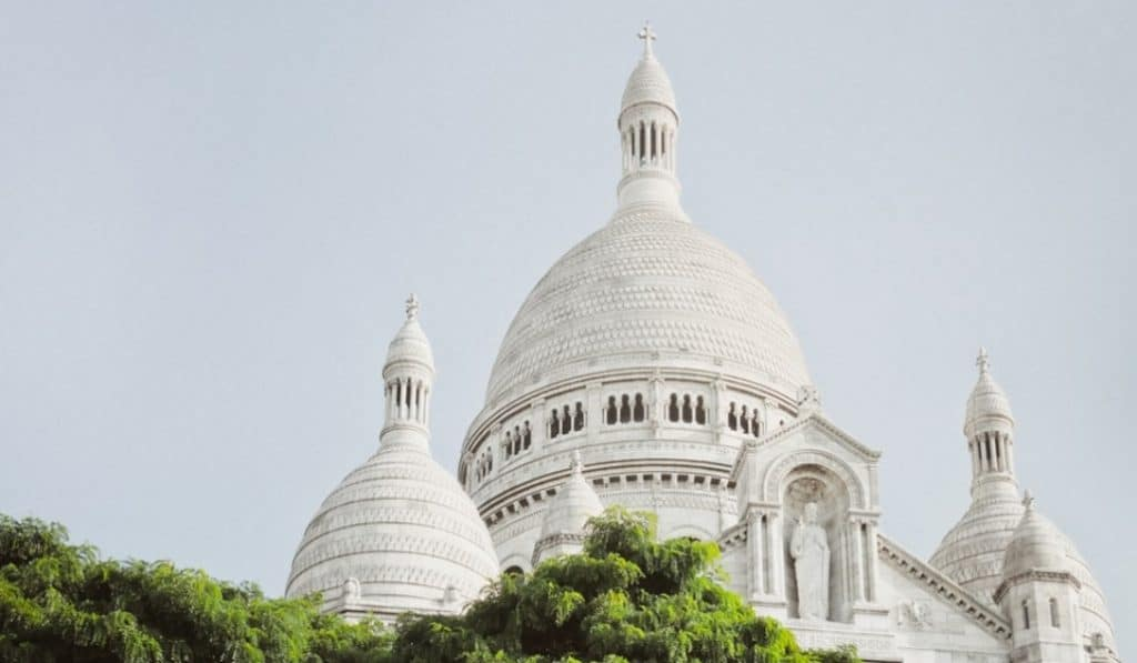La Basilique du Sacré-Coeur de Montmartre, un joyau de la vie parisienne