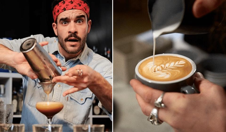 Le Paris Café Festival 2021 est de retour au Centquatre à Paris !