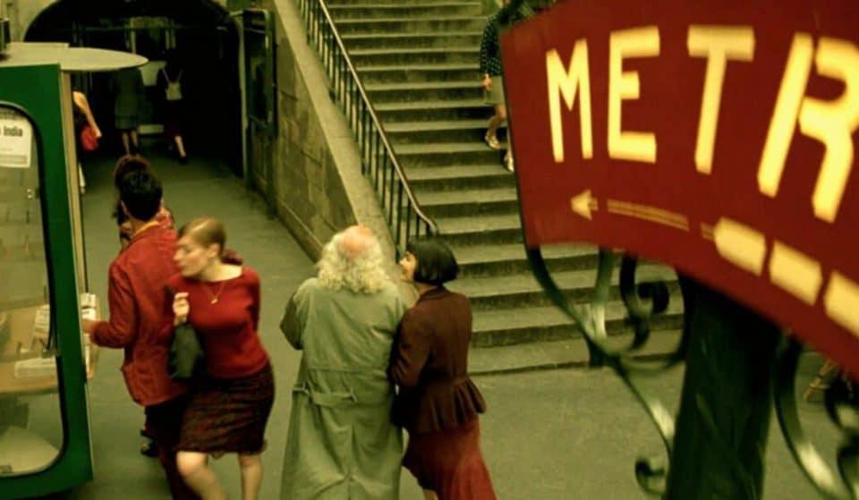 15 lieux cultes sur les pas d'Amélie Poulain à Paris !