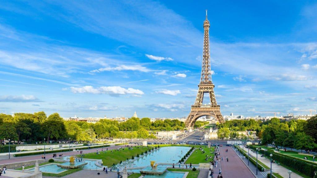 Confinement : à Paris, la qualité de l'air s'est améliorée de 20 à 30 % !