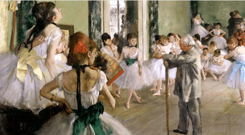 Confinement : le Musée d'Orsay met en ligne une série de podcast pour vous faire voyager en peinture !