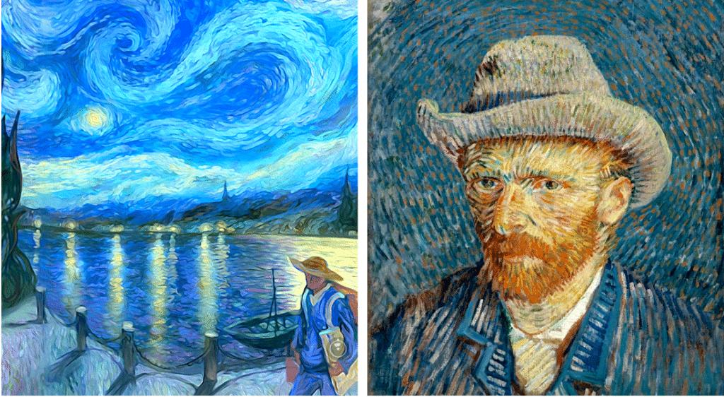 Confinement : le Van Gogh Museum vous offre une fascinante visite virtuelle GRATUITE !