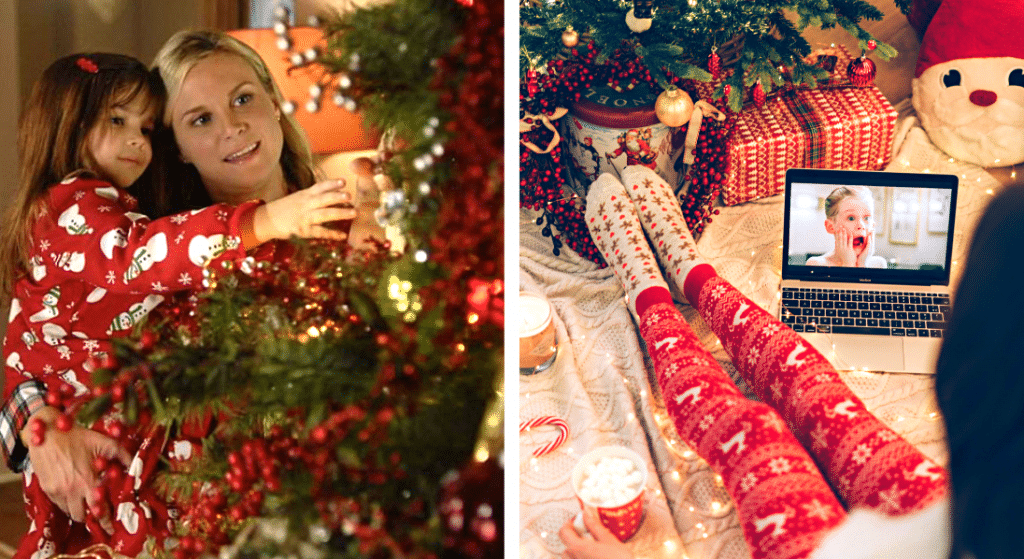 Confinement : M6 rediffuse ses téléfilms de Noël dès lundi !