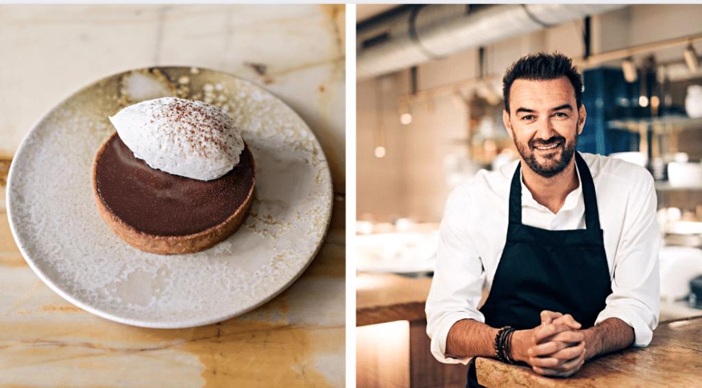 Confinement : Cyril Lignac va donner un cours de cuisine en direct de chez lui !
