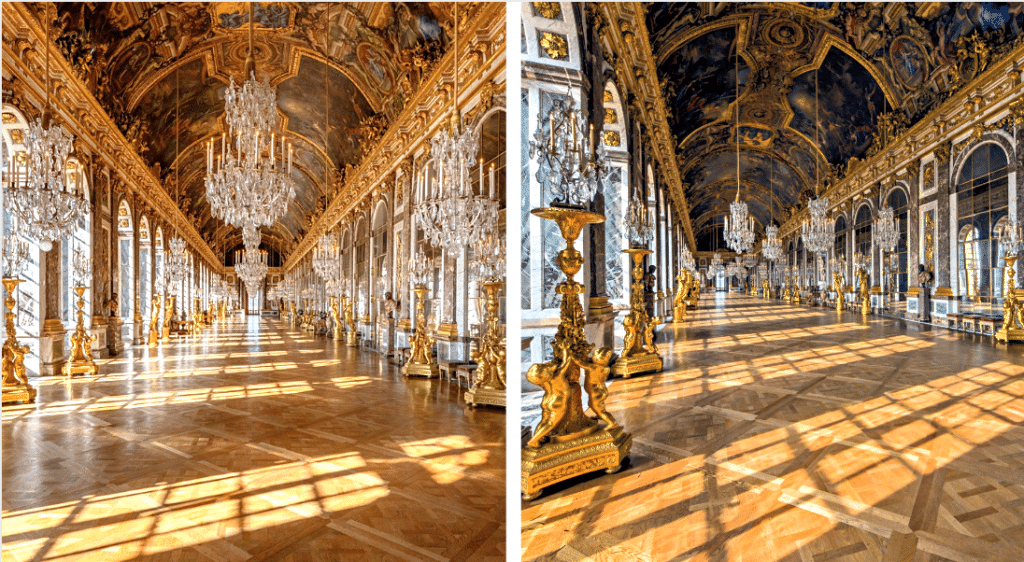 Confinement : le Château de Versailles vous offre une splendide visite virtuelle gratuite !